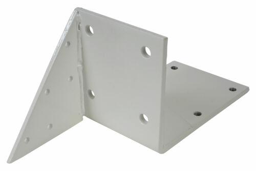 Dachsparren Adapter 3x Dachsparrenadapter Zubehör für Kassetten-Markise H124