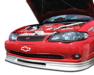 Front Bumper Cover For 2000-2005 Chevrolet Monte Carlo Primed