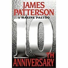Women's Murder Club: 10th Anniversary 10 by James Patterson and Maxine Paetro...