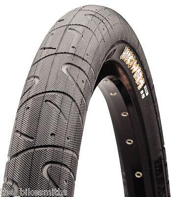 """MAXXIS HOOKWORM 24"""" x 2.5"""" Wide Bike Tire Cruiser Freeride Street Maxxpro iso507"""
