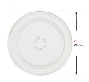 Plato microondas 250mm 481246678412