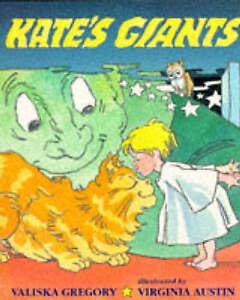 Kates-Giants-Gregory-Valiska-Used-Good-Book