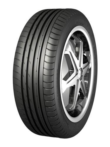 Gomme Auto Nankang 225//50 R17 98Y SPORTNEX AS-2 MFS XL pneumatici nuovi