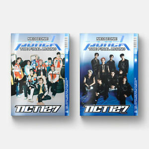 NCT-127-Neo-Zone-The-Final-Round-Cover-photocard-circle-card-postcard-choice