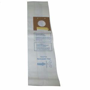 Eureka Sanitaire Style U Allergen Filtration Vacuum Bags