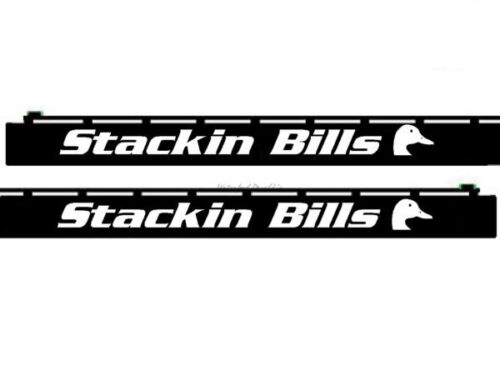 Stackin Bills SBD013 Barrel Decal