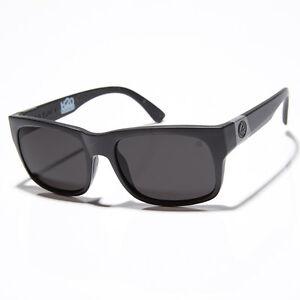 Dragon Tailback Sunglasses Matte Black H20/Grey Polarized Lens 29390-003