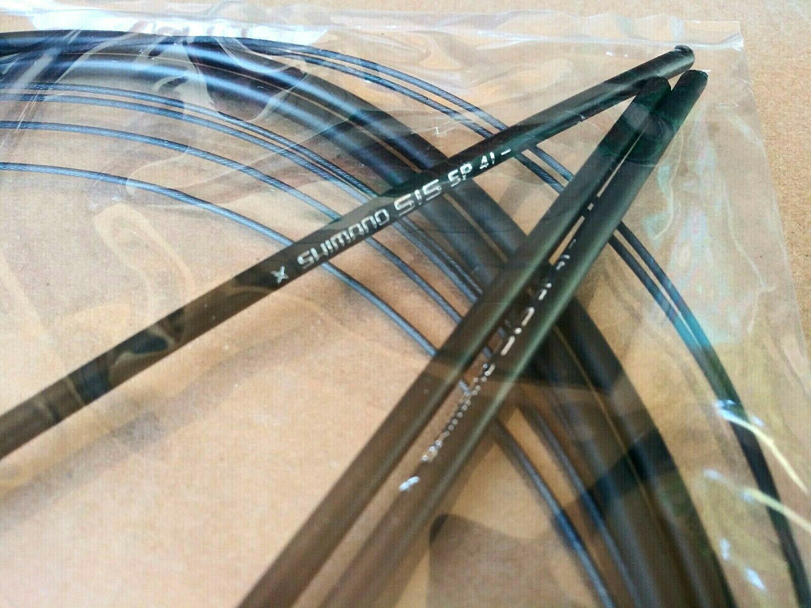 NOS Shimano XTR M970 Shift Cable /& Housing ATB Shifting Cable Set SIS-SP41