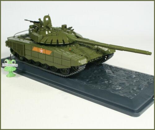 1:43 Tank T-72 B3 2016 USSR Panzer russian Modimo №39 CA USSR UdSSR