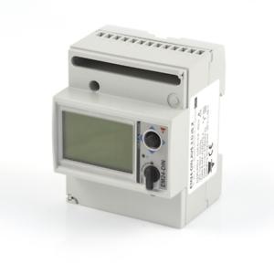 Solax G2 Com: RS485 Set 3-Phasen Sensor