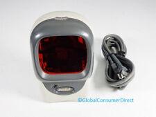 Symbol Motorola Ls9208 Sr10001nswr 1d Laser Barcode Pos Reader Scanner Usb