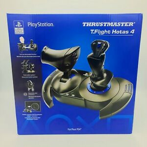 Brand New - ThrustMaster T.Flight Hotas 4 for PS4 and PC