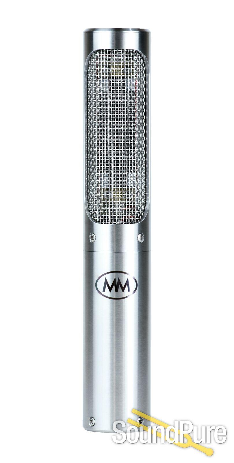 Mesanovic Microphones Model 2 - Demo Open Box