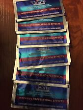 CREST  WHITESTRIPS WITH ADVANCED SEAL INTENSIVE PROFESSIONAL EFFECTS 14 strips