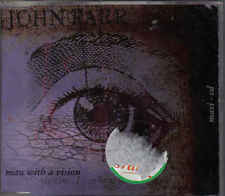 John Parr-Man With a Mission cd maxi single