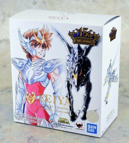 Bandai Myth Saint Seiya Cloth Pegasus Action Figure Heavenly Chapter Heaven