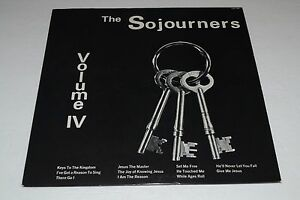 The-Sojourners-Volume-IV-Christian-Gospel-Xian-Very-RARE-FAST-SHIPPING