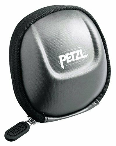 Petzl E93990 POCHE Carrying Case for Ultra-Compact Headlamps