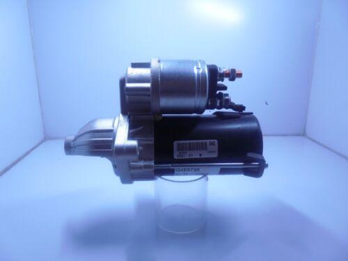 Anlasser 1,3kW OPEL Agila Combo Tigra Twin Top 1.3 CDTI 16V