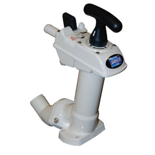Jabsco Boat Marine Twist n/' Lock Pump Assembly For 29090 /& 29120 Series