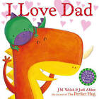 I Love Dad by Joanna Walsh (Paperback, 2015)