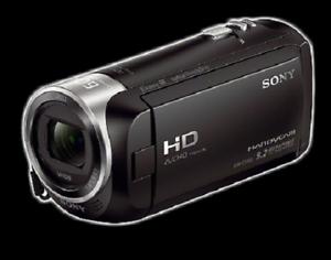sony handycam ghost hunting