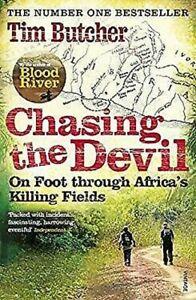 Chasing-The-Devil-On-Pie-a-Traves-de-Africa-Killing-Fields-por-Butcher-Tim