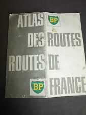 Atlas des routes de France BP D'apres IGN