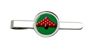 Snooker-Cravate-Pince