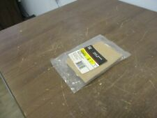 Ge Circuit Breaker Back Mounting Plate Tqcbmpa3 Rev 00 Screw Type 3p New Surplus
