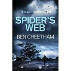 Spider's Web by Ben Cheetham (Paperback, 2016)