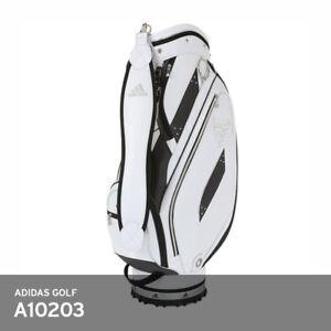 ee7cd0ac75a2 ... cart caddie bag Adidas golf bag slim size pretty nice 9d327  Image is  loading Adidas-Golf-AWR84-High-Men-039-s . ...