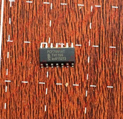 10pcs PCF7991AT 7991AT PCF7991 PCF7991A PCF799IAT SOP-14