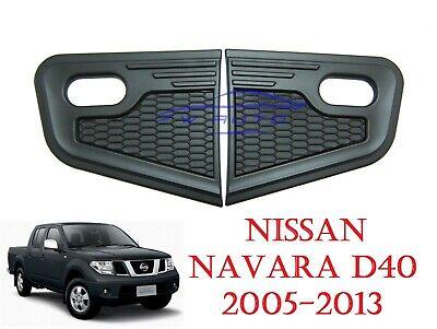JDM Vent Visors 4pcs For Nissan Pathfinder 05 06 07 08 09 10 11 12 All Model