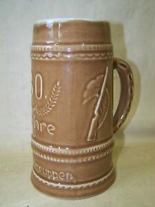 GDR-Beer-Mug-30-Years-Combat-Groups