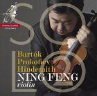 Bart¢k, Prokofiev, Hindemith Super Audio Hybrid CD (CD, Jun-2013, Channel Classics)