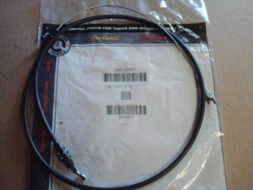 746-0957 MTD Cub Cadet Troy Bilt  push mower OEM Control brake Cable 946-0957