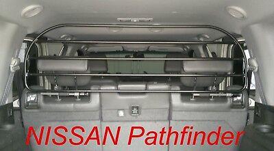 Filet Grille de séparation coffre pour NISSAN Pathfinder 2004-2012
