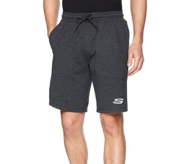 Skechers Men's French Terry Shorts