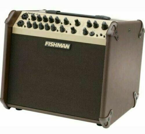 Fishman Loudbox Artist PRO-LBX-600 Combo Amp Cover Black Padded fish008p