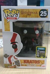 Dios-de-la-guerra-5614-034-POP-miedo-Kratos-034-Figura-de-Vinilo