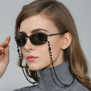 Chic-Beads-Beaded-Eyeglass-Cord-Reading-Glasses-Eyewear-Spectacles-Chain-Holder