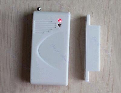 315 MHz Wireless Window Door Magnet Sensor Detector For My 99 Zones Alarm System