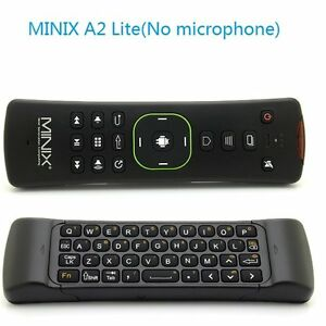 MINIX-NEO-A2-Lite-2-4G-Wireless-Air-Mouse-Keyboard-Remote-Media-Player-PC-TV-BOX