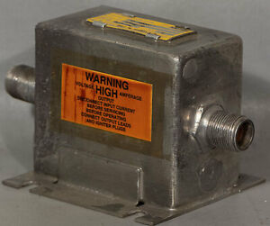 Details about Unison TCN-1036 PN: 10-516000-1/3888000-2 Honeywell GTCP36  Ignition Exciter