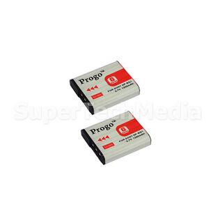 2-Battery-for-SONY-NP-BG1-FG1-G-Type-Cybershot-DSC-H55-H70-H90-HX5v-HX7v-HX9v