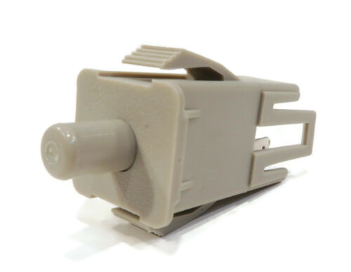 Plunger Interlock Safety Switch for Stens 430-702 430702 Riding Lawn Mowers