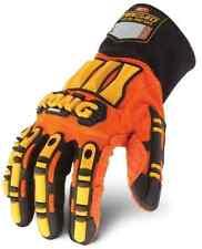 Nwt Ironclad Kong Orange Sdx2 Original Oil Amp Gas Gloves Large