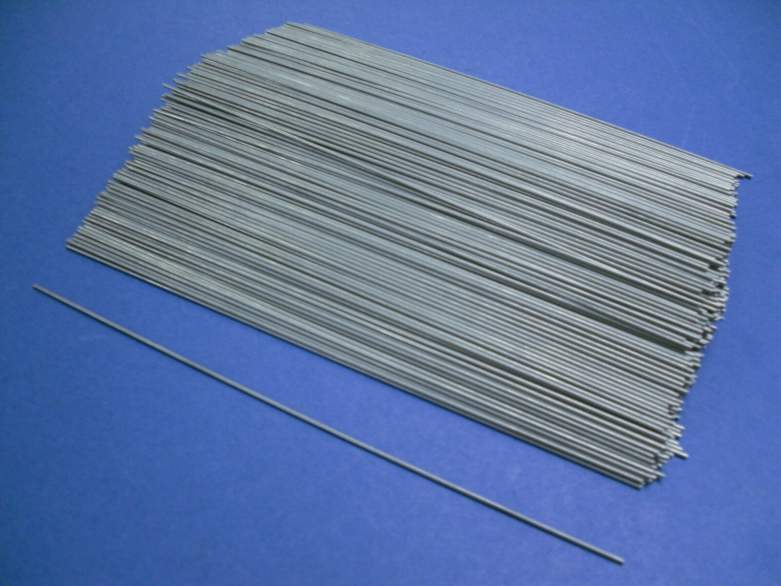 1000 6  STAINLESS STEEL WIRES FOR DCA AJUSTI 2 3 4 5 6 7 8 oz LEAD GRIP MOULDS