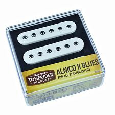 Tonerider Alnico II Blues Pickup Set for Stratocaster